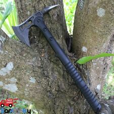 Tactical Axe Tomahawk Army Outdoor Hunting Camping Survival Machete Hatchet Axe
