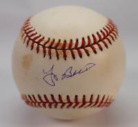 Yogi Berra signed autographed baseball! AMCo Authenticated!