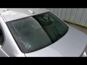 06 07 08 09 10 11 BMW BMW 335I Back Glass/window