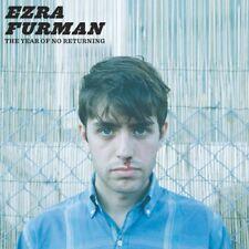 Ezra Furman - The Year of No Returning [CD]