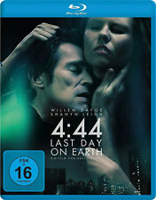 4:44 Last Day on Earth - Blu Ray
