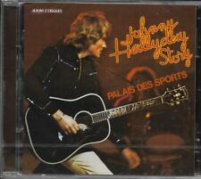 DOUBLE CD 28T JOHNNY HALLYDAY STORY PALAIS DES SPORTS 76 NEUF MERCURY 077 192-2