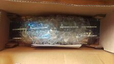 NEW Commscope Uniprise 48-Port Angled Cat5 Patch Panel  pn#- UNP500-ANG-48P