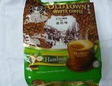 OLDTOWN White Coffee 3 in 1 Hazelnut 15 Satchets + Free Shipping