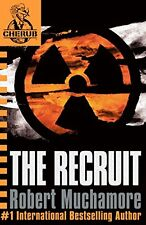 The Recruit: Book 1 (CHERUB),Robert Muchamore