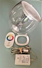 Philips Living Colors Lampe top Zustand !