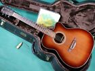Headway Hc-Alerce Brb Acoustic Guitar From Japan *Tdm469 for sale