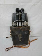 New listing Vintage Carl Zeiss Jena  D.F. 7x50 Binoculars 2076774