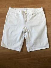 Stylus White Denim Men's Shorts Size 31/12 GUC