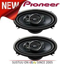 Pioneer 4x6 Zoll 3-Weg Auto-Lautsprecher