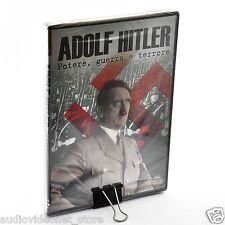 Adolf Hitler. Potere, guerra e terrore (2008) DVD