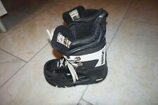 Nitro Snowboard Boots Schuhe Kinder 34 2/3 Burton