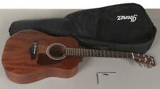 Ibanez Artwood AW54JR 6-string Acoustic Guitar - Oversized Tuning Peg Holes