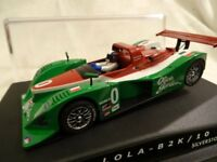 LOLA B2K /10 SPIRIT HOBBY MODELS 1/32 Slot Car  Green (Scalextric) NEW IN BOX
