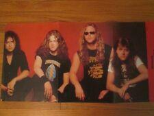 metallica poster #8