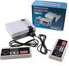 Retro Classic Nes Mini Game Console- Brand New in Box