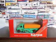 Herpa Fahrzeugmarke MB Auto-& Verkehrsmodelle mit Feuerwehr-Fahrzeugtyp