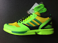 Adidas ZX 8000 x Atmos Japan FX8593 + Socken neu in Box US 12 UK 11,5 EUR 46 2/3