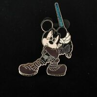 Star Wars Mystery Pin - Mickey Mouse as Anakin Skywalker - Disney Pin 61067