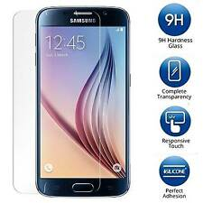 Tempered Glass Screen Protector Guard Shield For Samsung Galaxy S7 S6 S5 S4 S3