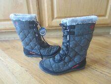 NWOB Columbia MINX MID II OMNI HEAT Womens Waterproof Winter Warm Boots 6.5
