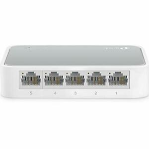 Switch Ethernet RJ45 TP-Link 5 Ports 10/100Mbps Répartiteur Commutateur Hub
