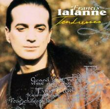 CD audio.../...FRANCIS LALANNE.../...TENDRESSES......