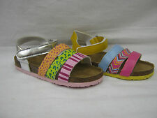 Spot On Synthetic Sandals for Girls