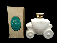 NEW VINTAGE ROYAL COACH MOONWIND FOAMING BATH OIL 5 FL OZ 1970'S NOS W/BOX