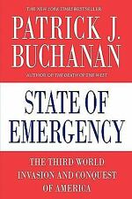 State Of Emergency: The Third World Invasion And Conquest Of America: By Patr...