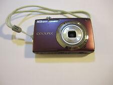 nikon coolpix camera   s3000        d1.07