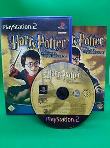 PS2 Spiel | Harry Potter und die Kammer des Schreckens | Playstation 2