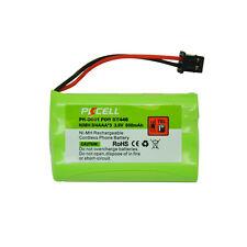 1 Cordless Home Phone Battery For Uniden BT446 BT-1005 ER-P512 BT598 BT-446 NEW