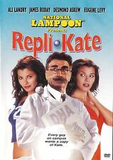 National Lampoon Repli-Kate ~ Ali Landry Eugene Levy ~ DVD WS ~ FREE Shipping