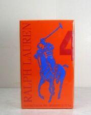 Ralph Lauren The Big Pony Collection 4 Eau de Toilette Spray 2.5 oz / 75 ml