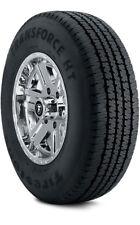 New Firestone Transforce HT LT245/75R16 Tire E 10Ply 2457516 245/75-16