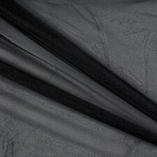 Pellon Easy Knit Black Tricot Interfacing 20-inch x 5-yard