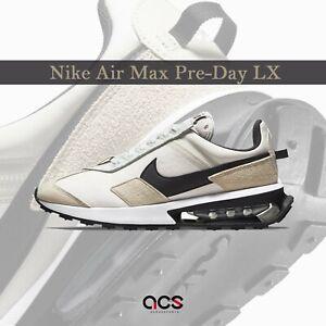 Nike Air Max Pre-Day LX Phantom Black Rattan Beige White Men Casual DC5331-001