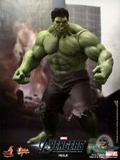 1/6 Scale Movie Masterpiece The Avengers Hulk by Hot Toys
