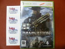 Damnation Xbox 360 CODEMASTERS