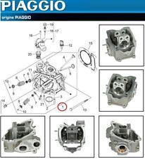 Ensemble Culasse Complete * D'origine Aprilia SR MAX 125 4T  2012 -> 8778016