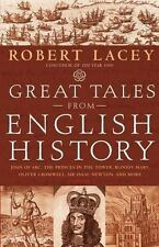 Great Tales from English History (Book 2): Joan of Arc, the Princes in the Tower