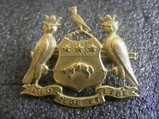 Issued Army 1914-1945 Collectable WWI Military Badges