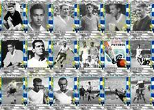 Uruguay 1950 World Cup winners football trading cards