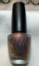 Opi Nail Lacquer, Black Label, Rare, Unopened, Merryberry Mauve