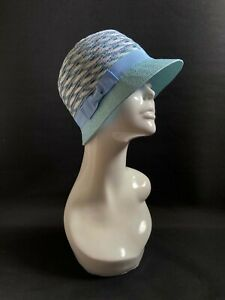 Vintage classic hat, cloche hat, weddings,races,church, mother of the bride