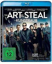 The Art of the Steal - Der Kunstraub [Blu-ray] von S... | DVD | Zustand sehr gut