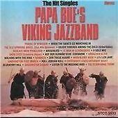 PAPA BUE'S VIKING JAZZ BAND - 1958-1969: HIT SINGLES NEW CD