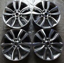 4 Orig BMW Alufelgen Styling 485 8Jx18 ET57 6855094 2er F45 AT F46 GT FB88