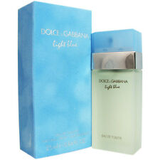 Light Blue by Dolce&Gabbana 0.8oz Eau De Toilette Spray Women Perfume New In Box